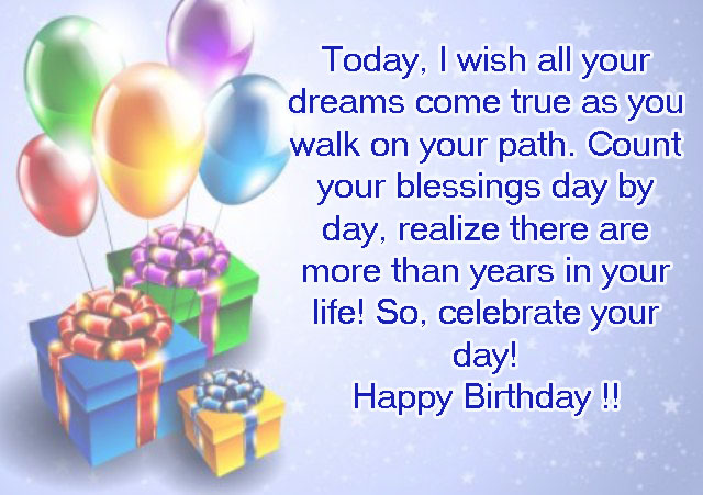 This Site Contains All About 65 Birthday Wishes For Your Best Friend That Are SO True